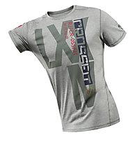 Reebok Crossfit Triblend 1 T-Shirt Crossfit, Silvery Green