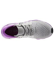 Reebok Floatride Run Ultraknit - Neutralschuh - Damen, Grey/Violet