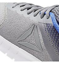 Reebok Instalite Run - scarpe fitness e training - uomo, Grey/Blue
