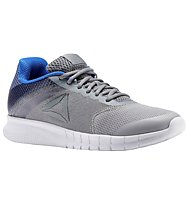 Reebok Instalite Run - Fitness-Schuh - Herren, Grey/Blue