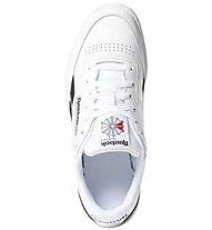 Reebok Revenge Plus - Sneaker - Herren, White