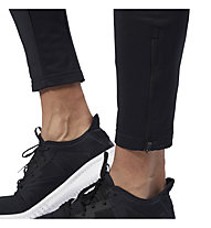 Reebok TechStyle SpeedWick Knit - pantaloni lunghi fitness - uomo, Black