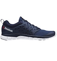 Reebok Sublite XT Cushion 2.0 MT - scarpe da ginnastica, Blue/White