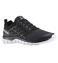 Reebok Sublite XT Cushion 2.0 MT - Trainingsschuh - Herren, Black/White