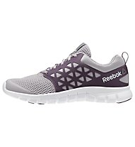 Reebok Sublite XT Cushion 2.0 MT - Trainingsschuh - Damen, Grey/Purple