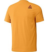 Reebok Activechill Performance - T Shirt - Herren, Yellow