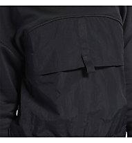 Reebok TS Midlayer Crew - Pullover - Damen, Black