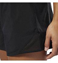 Reebok Wor Knit Woven Shorts - Trainingshose kurz - Damen, Black