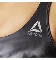 Reebok Tri Back Bra - Sport-BH mittleres Level, Black