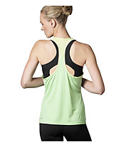 Reebok Workout Ready - Top donna, Seafoam Green