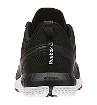 Reebok ZPrint 3D W - Trainingsschuh - Damen, Black/Coal/Pink