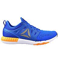 Reebok ZPrint 3D WE - scarpe fitness e training - uomo, Blue