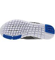 Reebok Zquick Lite scarpa da ginnastica, Dark Grey