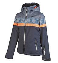 Rehall Anna-R - Snowboardjacke - Kinder, Blue