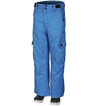 Rehall Carter - pantalone da sci - bambino, Blue