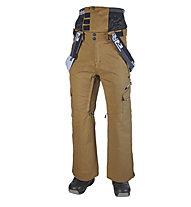 Rehall Charlie-R - Freeride- und Snowboardhose - Herren, Light Brown
