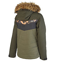 Rehall Darcy-R Girl - Snowboardjacke - Kinder, Dark Green