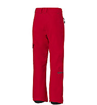 Rehall Dickey P - Snowboardhose - Jungen, Red