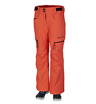 Rehall Harper-R - Snowboardhose - Kinder, Dark Orange