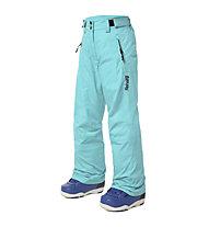 Rehall Hellena-R Jr. Kinder-Snowboardhose, Light Blue