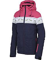 Rehall Hirsch - Snowboardjacke - Kinder, Blue