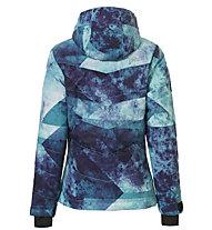 Rehall Karina - Skijacke - Mädchen, Blue