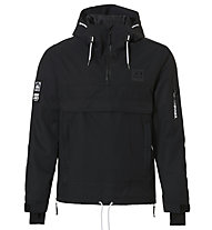 Rehall Karl - giacca da sci - uomo, Black