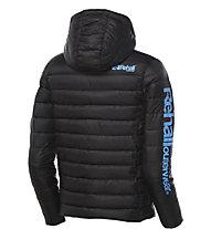 Rehall Mark-R Yth. - Snowboardjacke - Kinder, Black