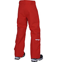 Rehall Ragg Boy - Snowboardhose - Kinder, Red