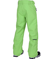 Rehall Ragg Boy - Snowboardhose - Kinder, Green