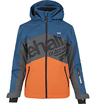 Rehall Raid - Skijacke - Jungs, Orange