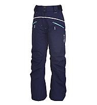 Rehall Rease-R - pantaloni sci e snowboard - bambino, Dark Blue