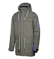 Rehall Rease R - Snowboardjacke - Herren, Grey