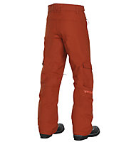 Rehall Rider R - Snowboardhose - Herren, Red