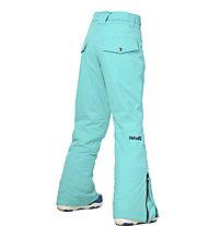 Rehall Tyra-R Kinder-Snowboardhose, Ceramic Blue