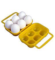 Relags Eierbox - Lebensmittelbehälter, Yellow