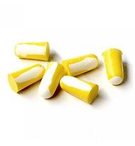 Relags Tappi per le orecchie, Yellow/White