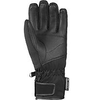 Reusch Anna Veith R-TEX XT - guanti da sci - donna, Black