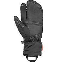 Reusch Arise R-Tex XT Lobster - guanti da sci - uomo, Black