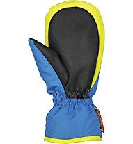 Reusch Ben Mitten - Handschuh - Kinder, Light Blue
