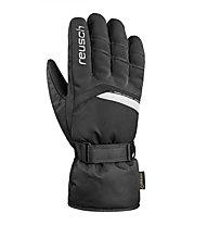 Reusch Bolt GTX - guanti da sci - bambino, Black