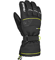 Reusch Connor R-Tex XT (2014), Black/Neon Green