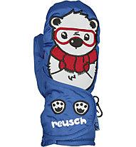 Reusch Cutes R-TEX XT Mitten Skihandschuh/Fäustling für Kinder, Bear
