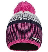 Reusch Enzo Beanie - Wollmütze, Pink
