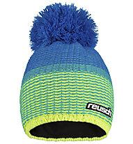 Reusch Enzo Beanie - Wollmütze, Blue
