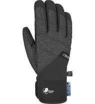 Reusch Febe R-TEX XT - Skihandschuh - Damen, Grey/Black