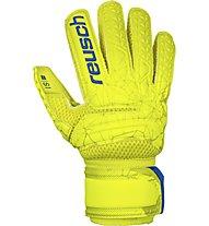 Reusch Fit Control S1 Junior - guanti portiere calcio - bambino, Yellow
