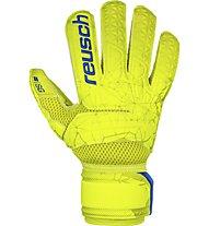 Reusch Fit Control SG Extra - Torwarthandschuhe, Yellow