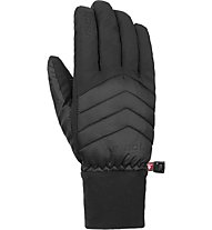 Reusch Kayukon Touch Tec - guanti scialpinismo- uomo, Black