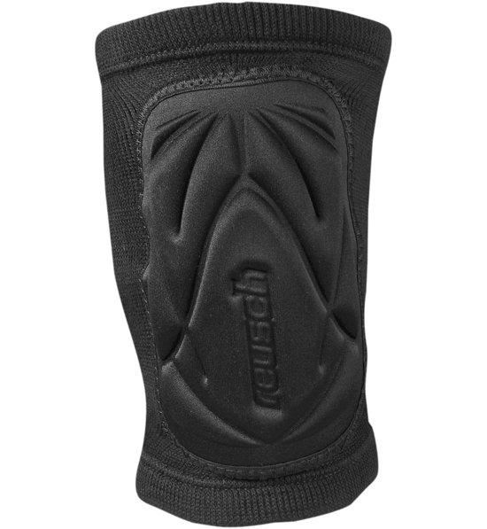 M Reusch Mens Deluxe Knee Pads Black